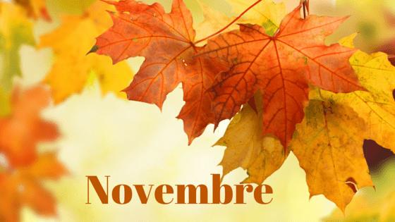 Promo novembre